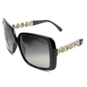 Chanel zonnebril Chain