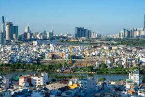Ho Chi Minh City-Saigon