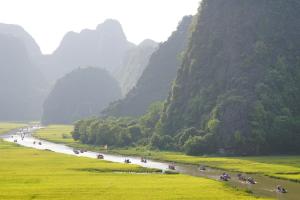 Ninh Binh - Tam Coc
