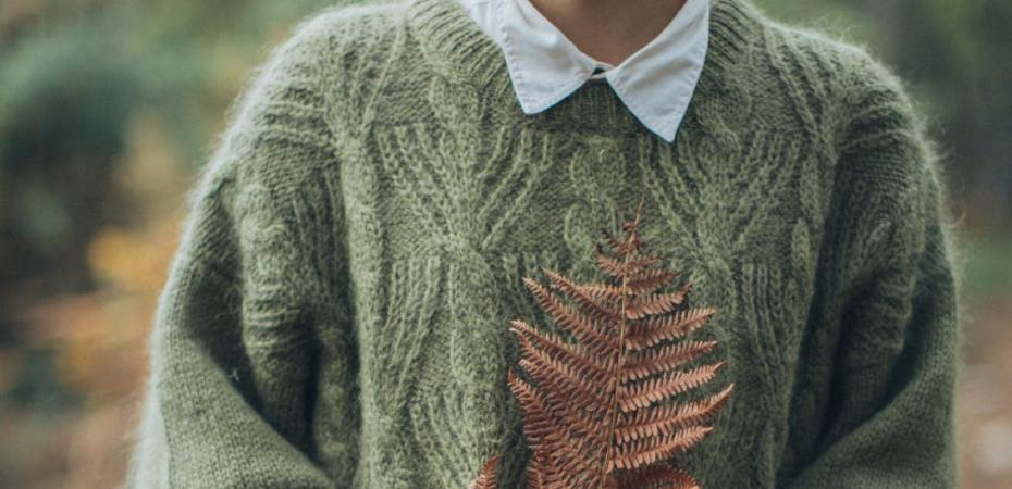 Trend Sweater 2.0