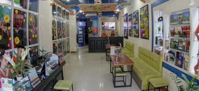 Chien Hostel - Hanoi