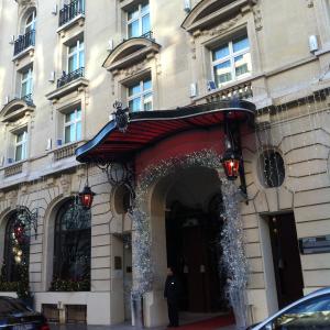 Royal Monceau-hotel