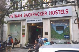 Vietnam Backpacker Hostel - Accomodaties in Hanoi