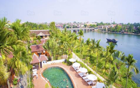 Hoi An Ancient House Resort