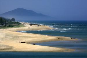 Stranden in Hoi AnStranden in Hoi An