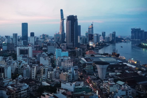 Accommodaties in Ho Chi Minh City