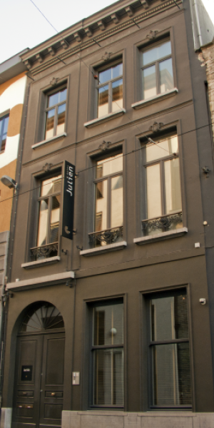 Hotel Julien - Antwerpen