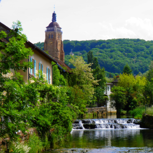 Arbois - Jura