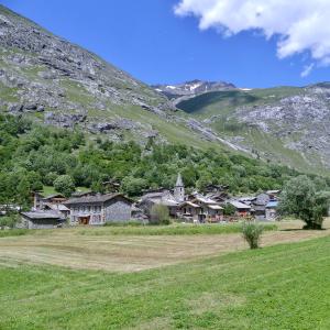 Bonneval-sur-Arc - Savoie