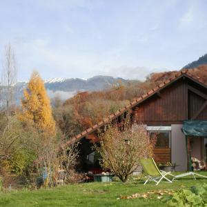 Le Bois - Savoie